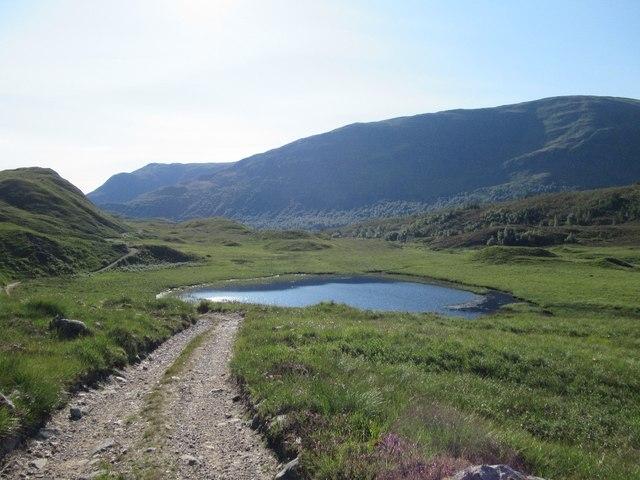 Loch an Fheadain, Glen Affric