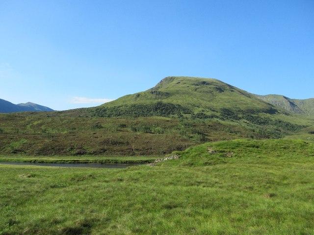 Mullach Fraoch-choire, Glen Affric