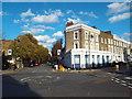 TQ3284 : Almorah Road, Islington by Malc McDonald
