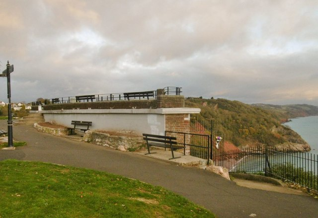 Babbacombe, viewpoint
