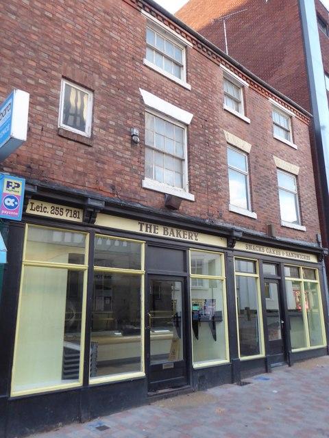 The Bakery, King Street