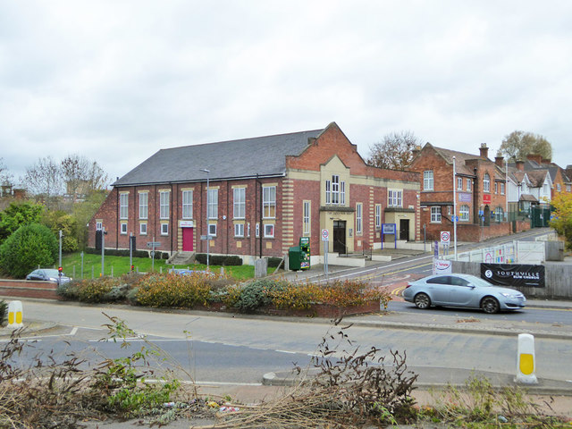 The Salvation Army, Yeovil