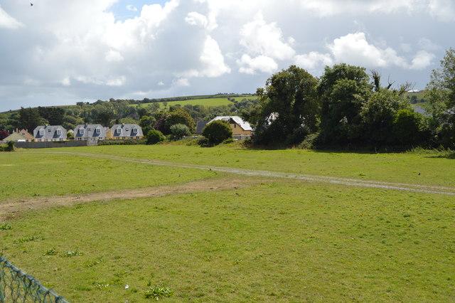 Field in Listowel