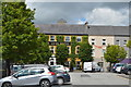 Q9833 : Listowel Arms Hotel by N Chadwick