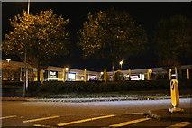 TQ2387 : Brent Cross South shopping centre by David Howard