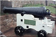 SX9456 : Period Defences by Peter Jeffery