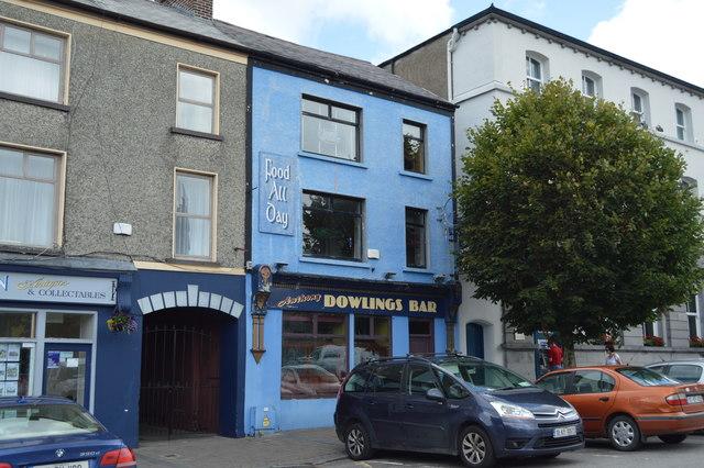 Dowlings Bar