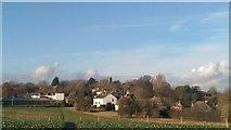 TR3451 : Great Mongeham by Nigel Stevenson