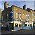 TQ3480 : The White Swan & Cuckoo, Wapping Lane, Wapping by Robin Stott
