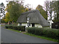 TL7058 : Gate Cottage, Upend by Keith Edkins