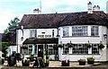SU6128 : The Fox Inn, Bramdean by Thomas Carpenter