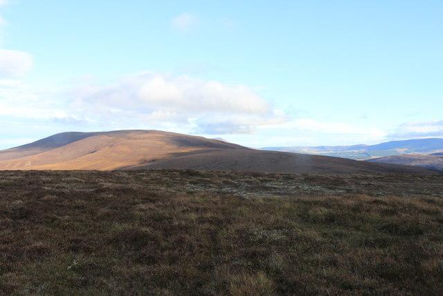 Hills of Cromdale