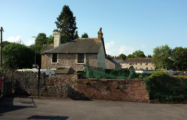House on Barton Hill Road, Torquay