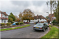 TQ2659 : Yewlands Close by Ian Capper