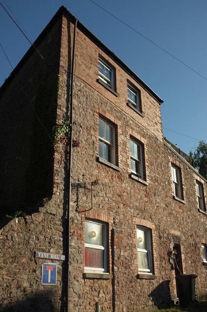House on Vane Hill Road, Torquay