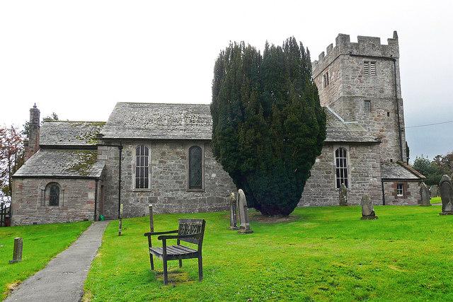 Church of St Michael, Skelton