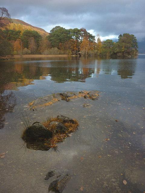 Abbot's Bay, Derwent Water