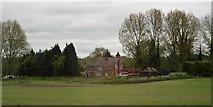 SU6168 : Ufton Lock Cottage by N Chadwick