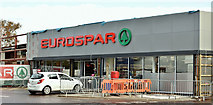 J3774 : Eurospar, Ballyhackamore, Belfast (November 2018) by Albert Bridge