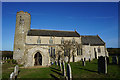 TG2236 : St Mary the Virgin Church, Roughton by Ian S