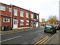 SJ9494 : Chapel Street by Gerald England