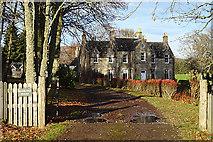 NJ1928 : Glenlivet House by Anne Burgess