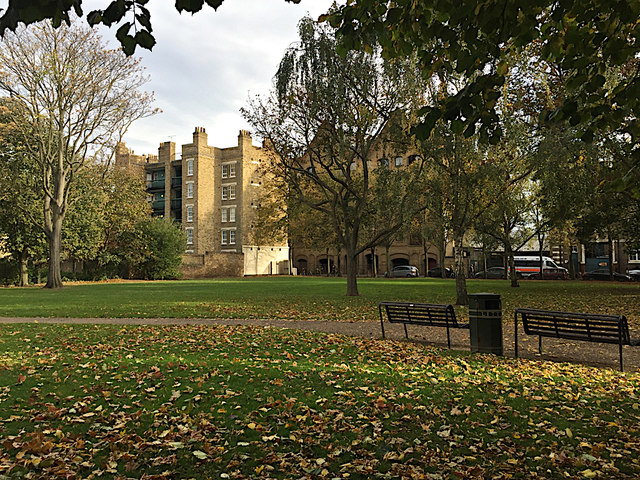 Image result for wapping rose garden