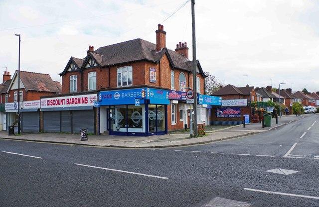 FADE Barbers, 222 New Road, Rubery, near Birmingham