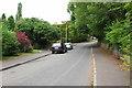 SO5401 : Lane out of Brockweir by Bill Boaden