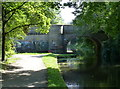 SE2535 : Kirkstall Bridge No 221A by Mat Fascione