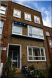 TQ2585 : 1950s house, Fortune Green Road, West Hampstead by Christopher Hilton