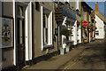 SP4309 : Lombard Street, Eynsham by Stephen McKay