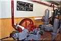 SN2949 : Internal Fire Museum of Power - Evans tar pump by Chris Allen