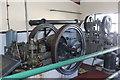 SN2949 : Internal Fire Museum of Power - Blackstone pump room by Chris Allen