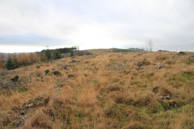 Hill of Retenach