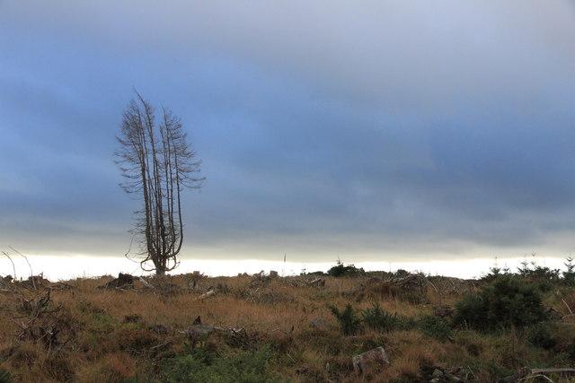 Hill of Retanach