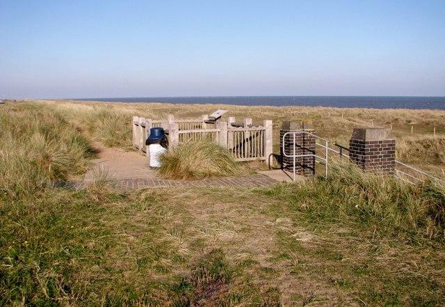 Steps to North Beach