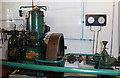 SN2949 : Internal Fire Museum of Power - Petter TX1 by Chris Allen