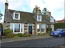 NO4203 : 'Largo Cottage' 18 South Feus, Upper Largo by Richard Law