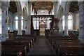 TF9521 : St Bartholomew's Church, Brisley by Ian S