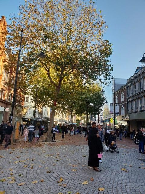 Broad Street, Reading