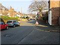SJ4967 : High Street in Tarvin by Peter Wood