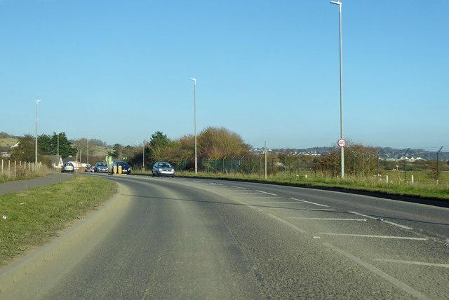 A259 Dymchurch Road