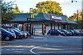 TQ1496 : Watford : McDonald's by Lewis Clarke