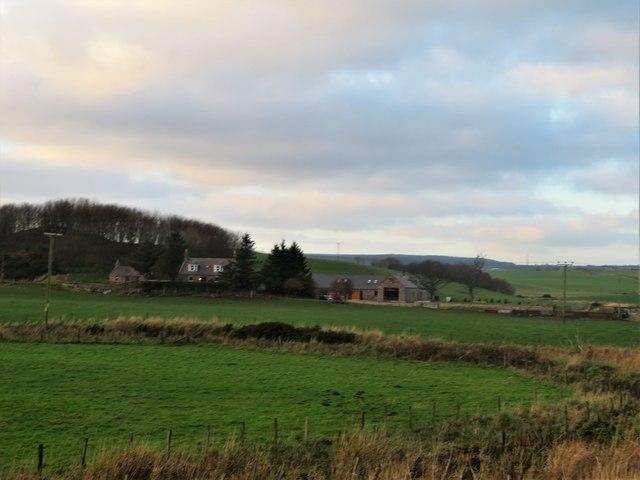 Midmill Farm