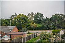 TL1600 : Radlett : Watling Street by Lewis Clarke