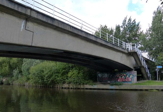 Skelton Grange Bridge No 6