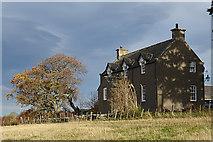 NJ1934 : Auldich by Anne Burgess