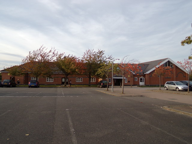 Marks Tey Village Hall