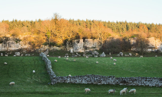 Johnby Crags